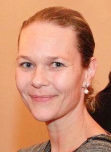 Sabine Castrique