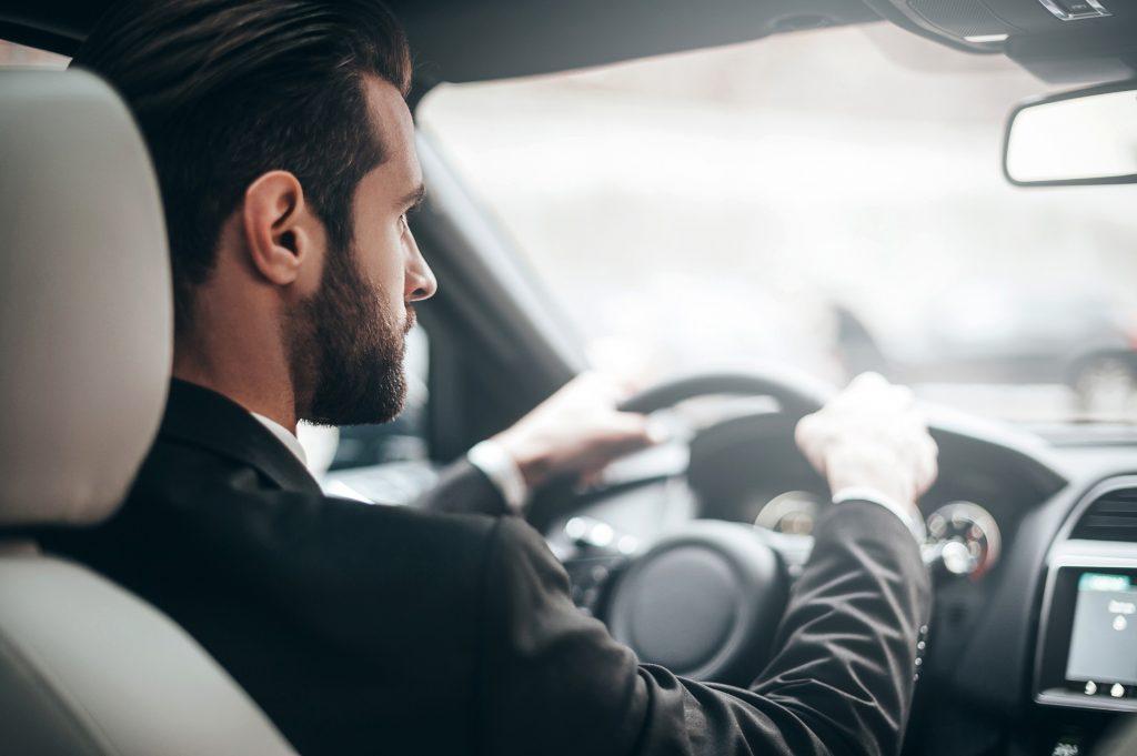 driving license exchange process