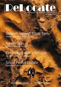 ReLocate magazine October 2018